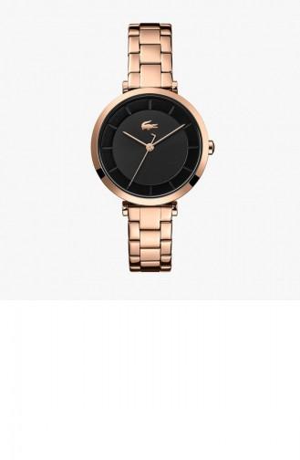 Goldgelb Uhren 2001142