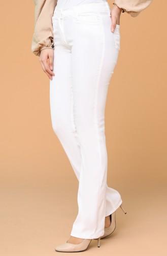 White Pants 2531-06
