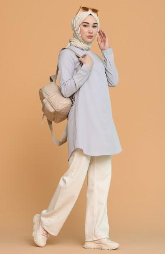 Gray Tunics 2137-07