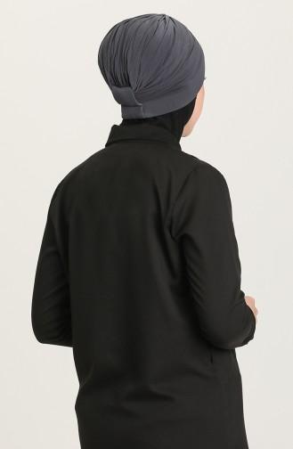 Bonnet Double Face 0028-07 Fumé 0028-07