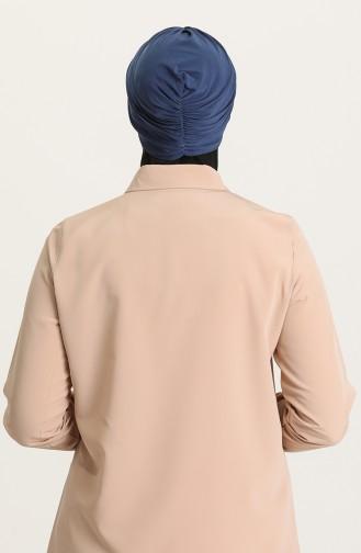 القبعات نيلي 0035-16