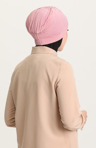 Doppelseitiger Bonnet 0028-21 Puder 0028-21