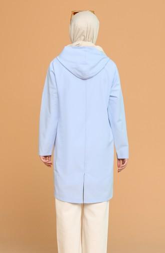 Tunique Bleu 1008-06