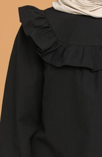 Tunique Noir 1019-03