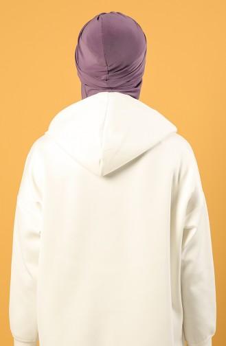 على استعداد لارتداء التوربان ليلكي 0044-14