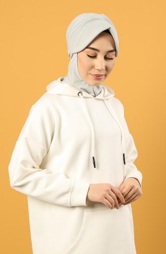 على استعداد لارتداء التوربان رمادي فضي 0044-20