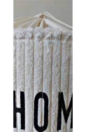 منسوجات منزلية أبيض 82-01