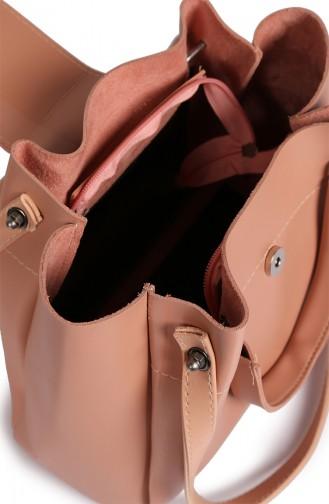 Powder Shoulder Bags 04-05