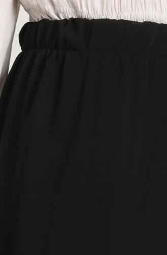 Pantalon Noir 2003-02