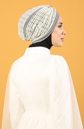 Turban Pret-a-Porter Crème 0045-14
