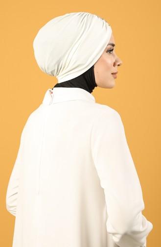 القبعات كريمي 0035-14