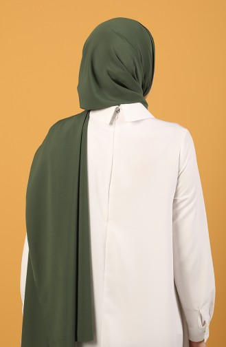 Khaki Schal 90793-19