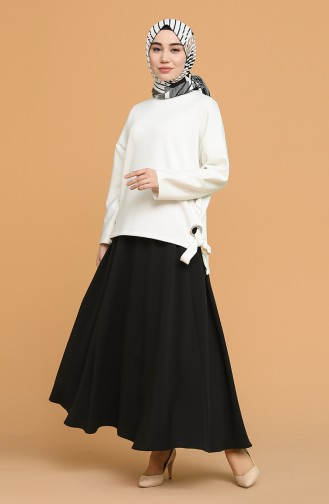 Jupe Noir 20211-01