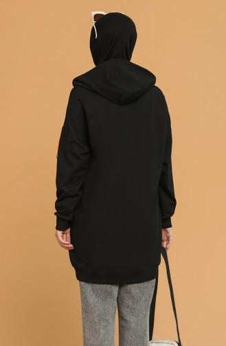 Black Cardigans 21014-02