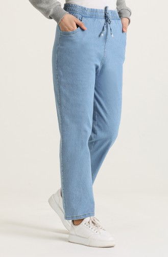 Blau Hose 3500-03