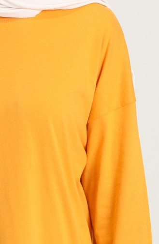 Basic Tunik 2318-10 Hardal