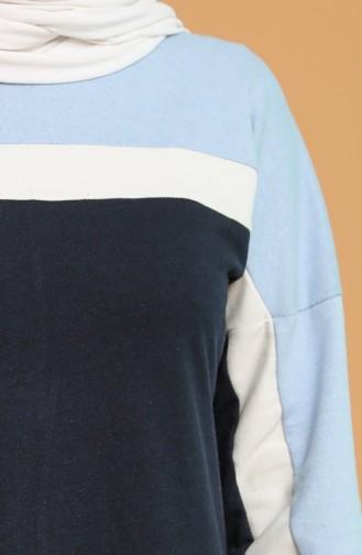 Blue Tunics 1052-06
