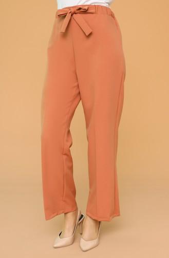 Salmon Pants 0942-01