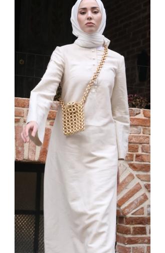 Brown Portfolio Hand Bag 0047-01
