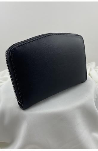 Black Wallet 0943-02