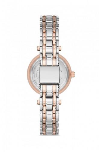 Silbergrau Uhren 8902712039779