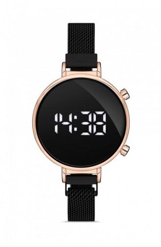 Black Horloge 8902712040058