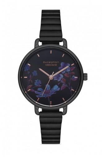 Schwarz Uhren 8902712040362