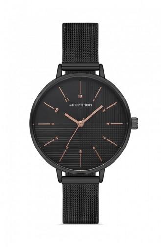 Schwarz Uhren 8902712040461