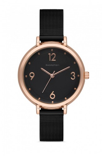 Schwarz Uhren 8902712040539