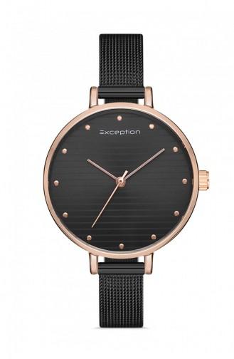 Schwarz Uhren 8902712040591
