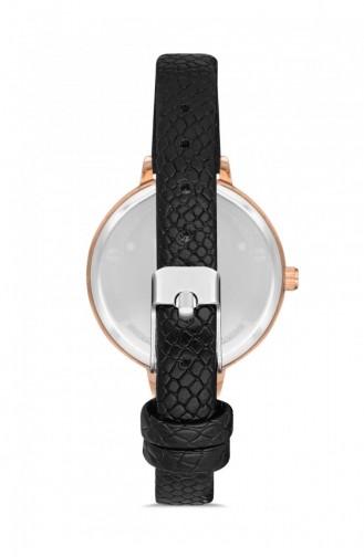 Schwarz Uhren 8902712040621