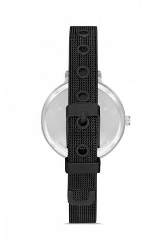 Schwarz Uhren 8902712040645