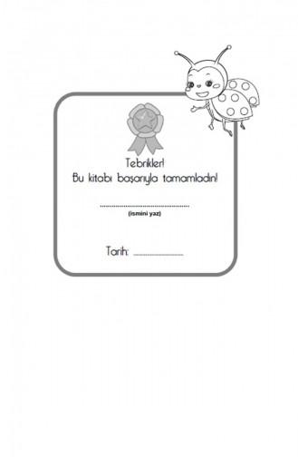 Uğur Böceği Ormanda 9786052045930
