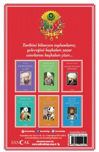 Magazine - Livre Renkli 44