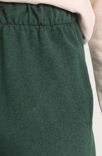 Emerald Sweatpants 0037-05