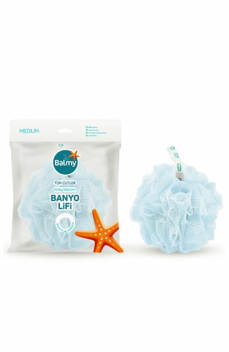 Produits pour le Bain et la Douche Vert eau 02502-01