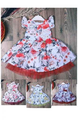 Fuchsia Kinderbekleidung 5044-01