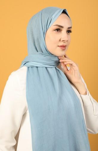 Châle Bleu Jean 1001-01