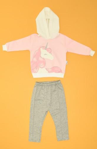 Ensembles Bébé et Enfant Poudre 81181-01