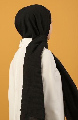 Black Shawl 15263-01