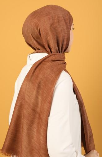 Light Brown Shawl 1004-22