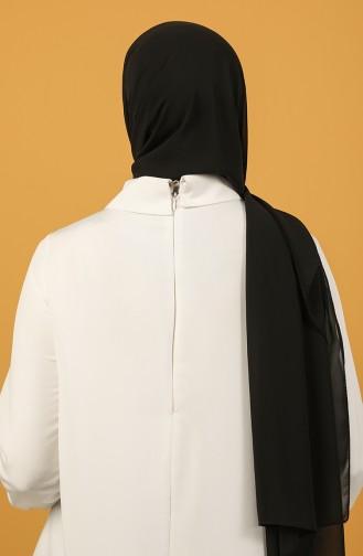 Black Shawl 1010-09