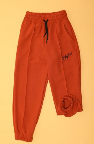 Orange Kinder en Babybroeken 80091-01