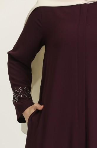 Lila Abayas 9001-02