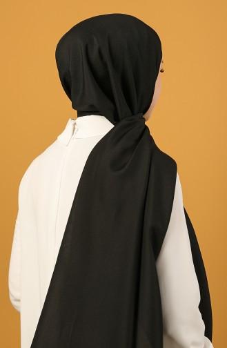 Black Sjaal 8021-01