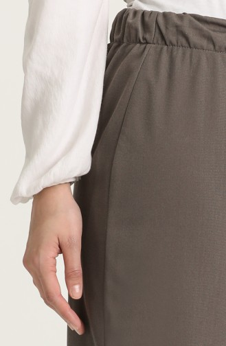 Dark Gray Pants 1600-03