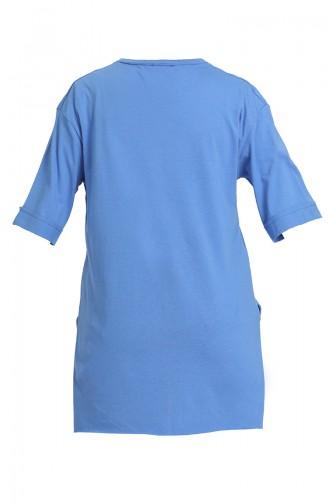 Indigo T-Shirt 2325-08