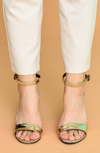 أحذية الكعب العالي لون البشرة 11-13-07