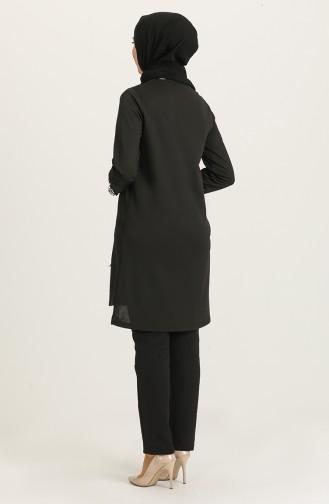 Black Tuniek 9060-02