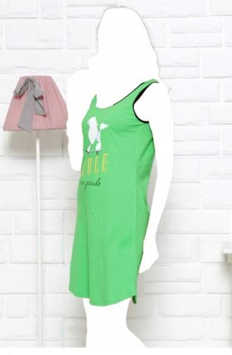 Pyjama Vert 10970000.YESIL